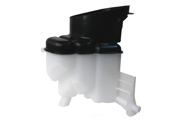URO PARTS - Engine Coolant Reservoir - URO 99610614708