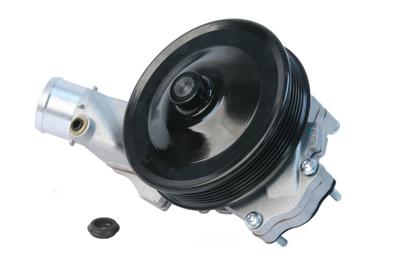 URO PARTS - Engine Water Pump - URO LR033993