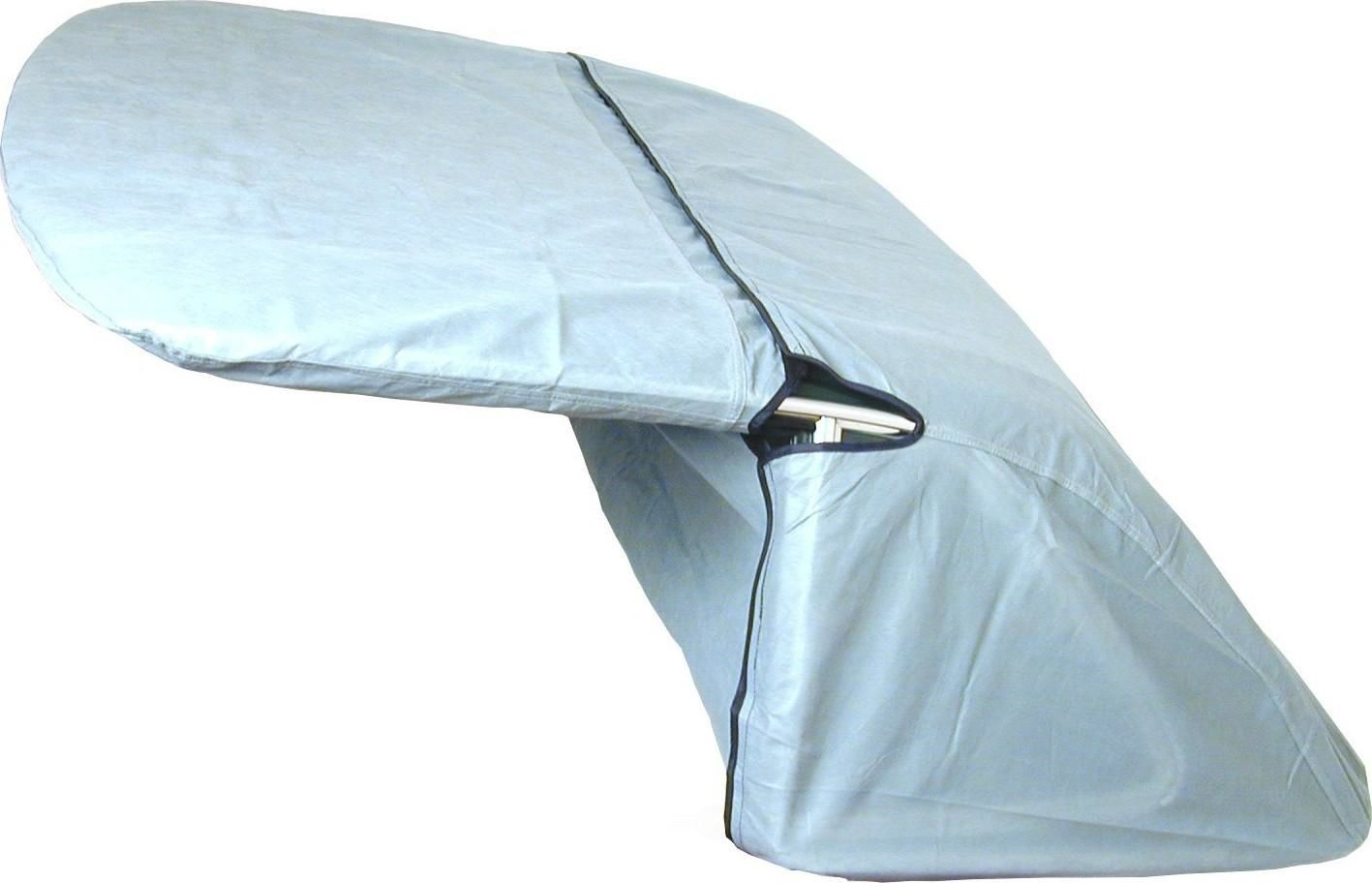 URO PARTS - Hard Top Cover (for Hoist) - URO TH-COVER