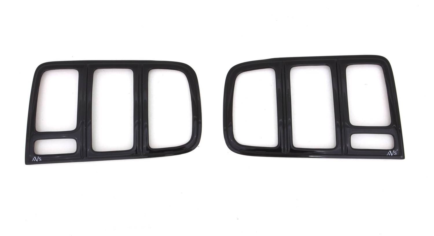 VENTSHADE - Tail Shades II(TM) Tail Light Cover - VEN 35610