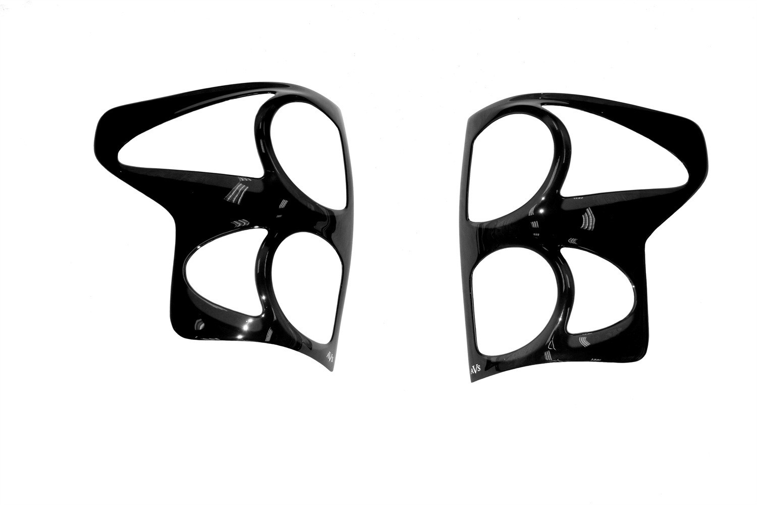 VENTSHADE - Tail Shades II(TM) Tail Light Cover - VEN 35941