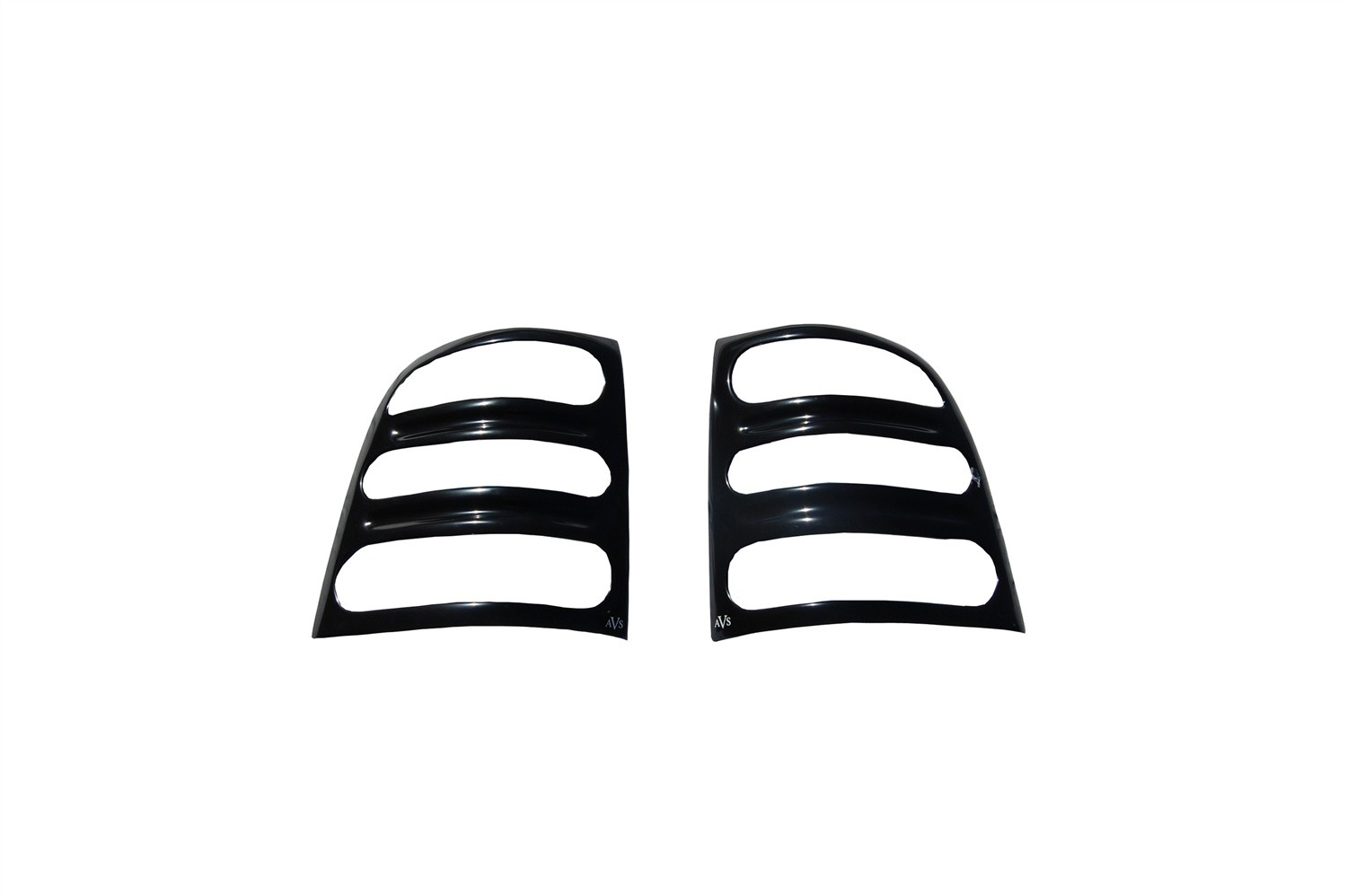 VENTSHADE - Slots(TM) Tail Light Cover - VEN 36820