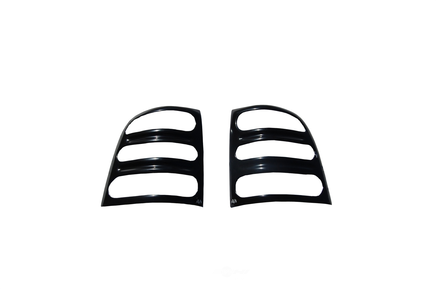 VENTSHADE - Slots(TM) Taillight Covers - VEN 36824