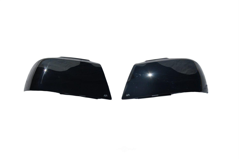 VENTSHADE - Headlight Cover - VEN 37731