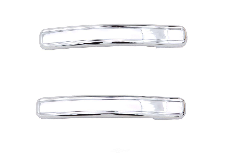 VENTSHADE - Chrome Door Lever Cover(TM) - VEN 685403