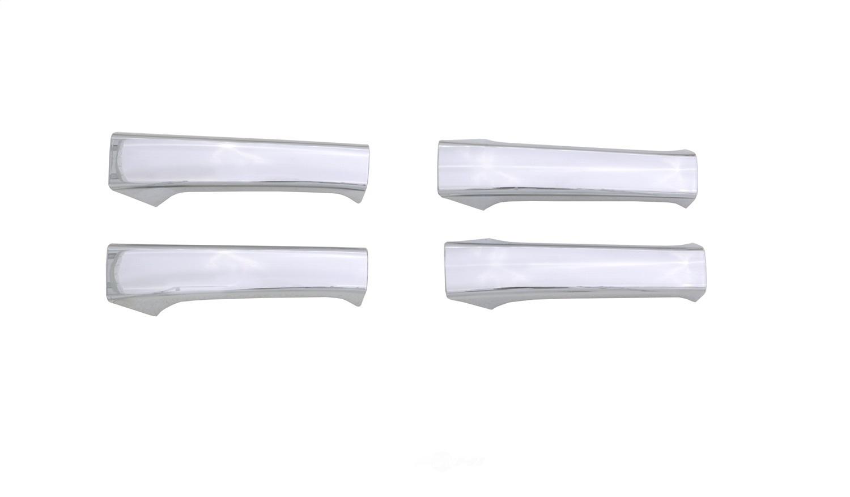 VENTSHADE - Chrome Door Lever Cover(TM) - VEN 685408