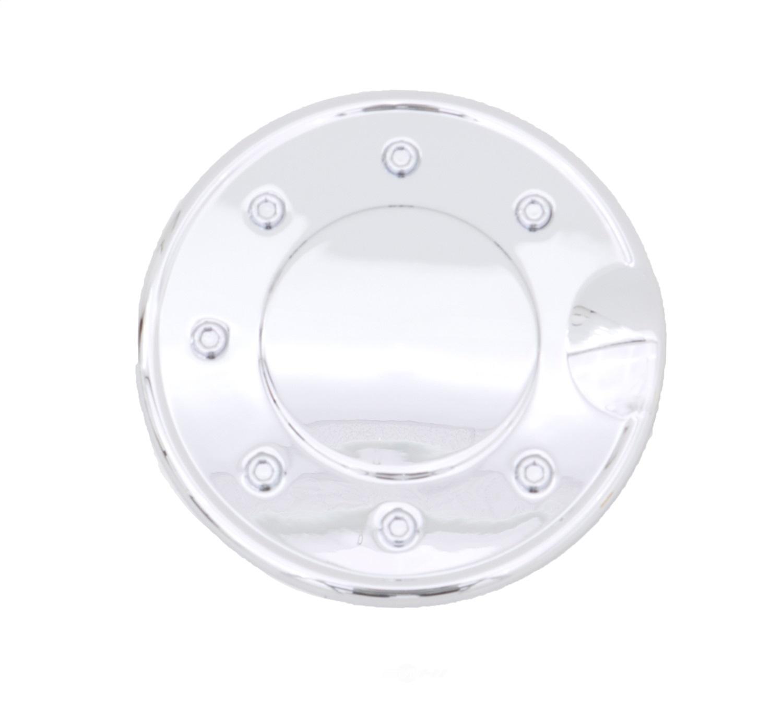 VENTSHADE - Chrome Fuel Door Cover(TM) - VEN 688771