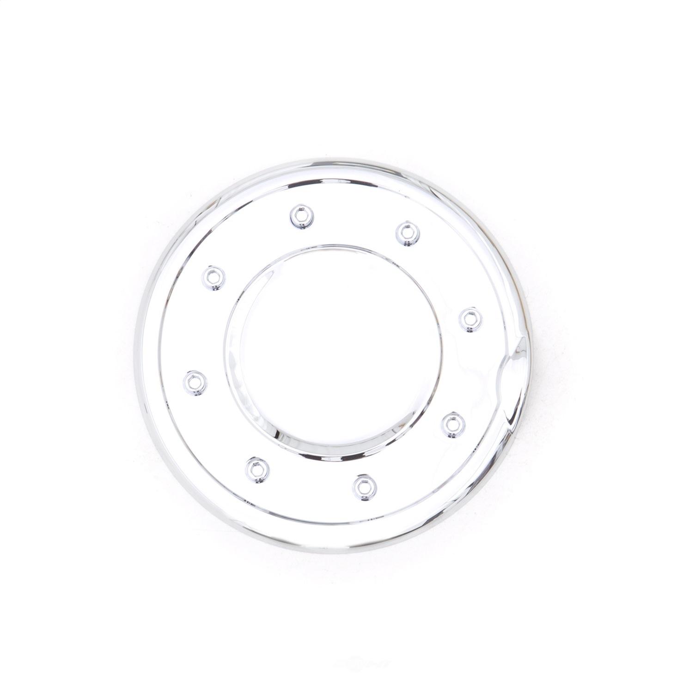 VENTSHADE - Chrome Fuel Door Cover(TM) - VEN 688772