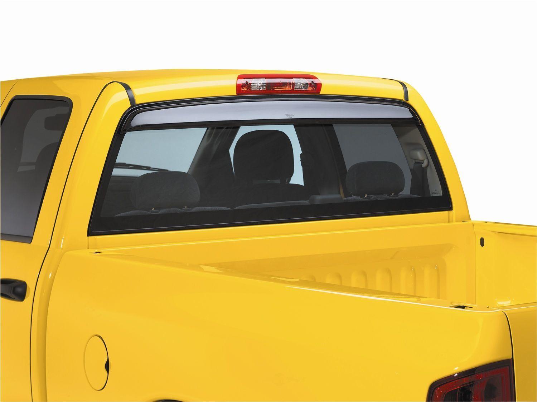 VENTSHADE - Back Glass Deflector - VEN 93611