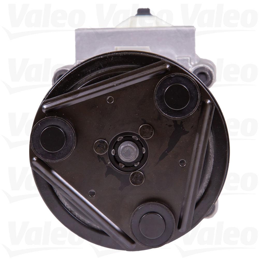 VALEO - A/C Compressor - VEO 10000519