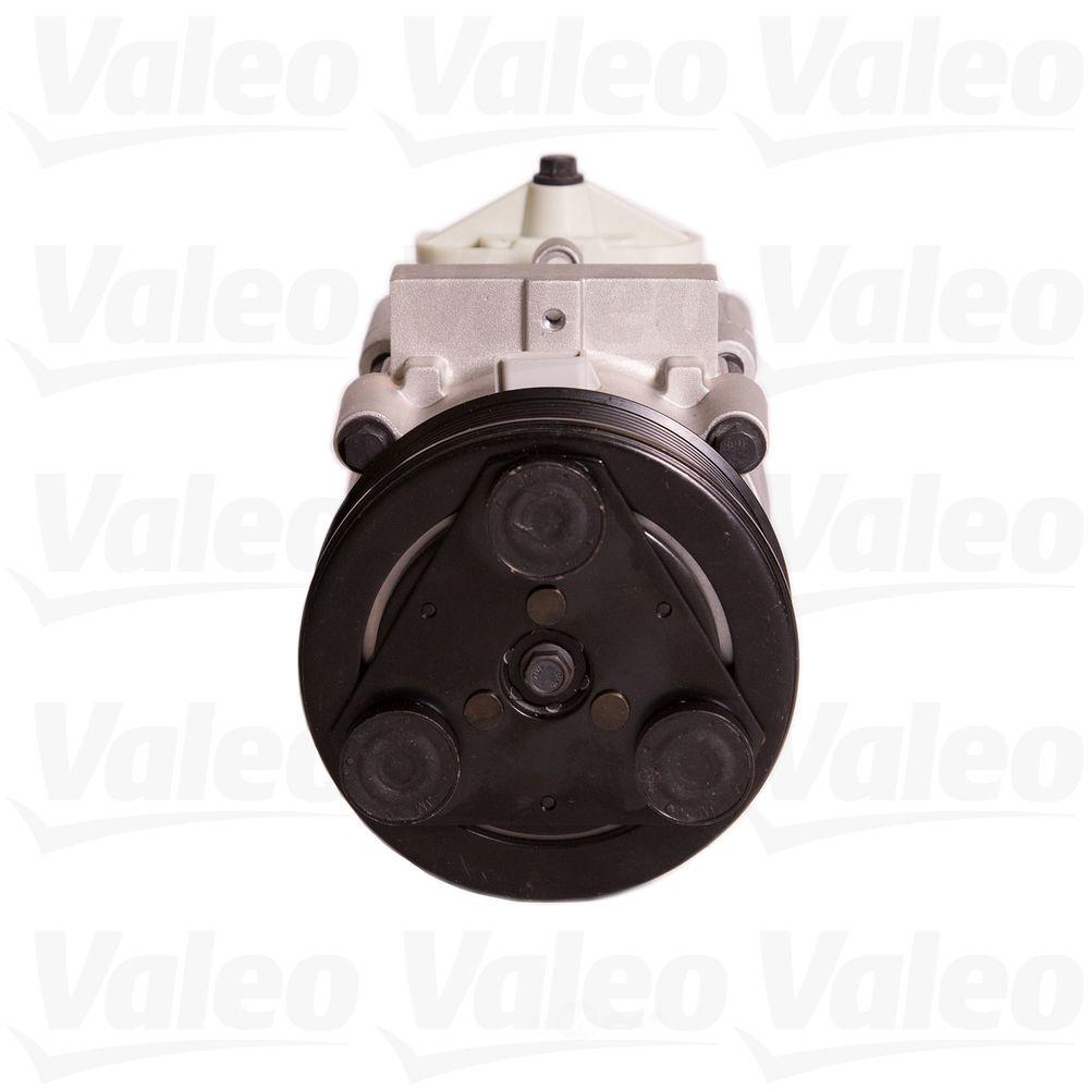 VALEO - A/C Compressor - VEO 10000532