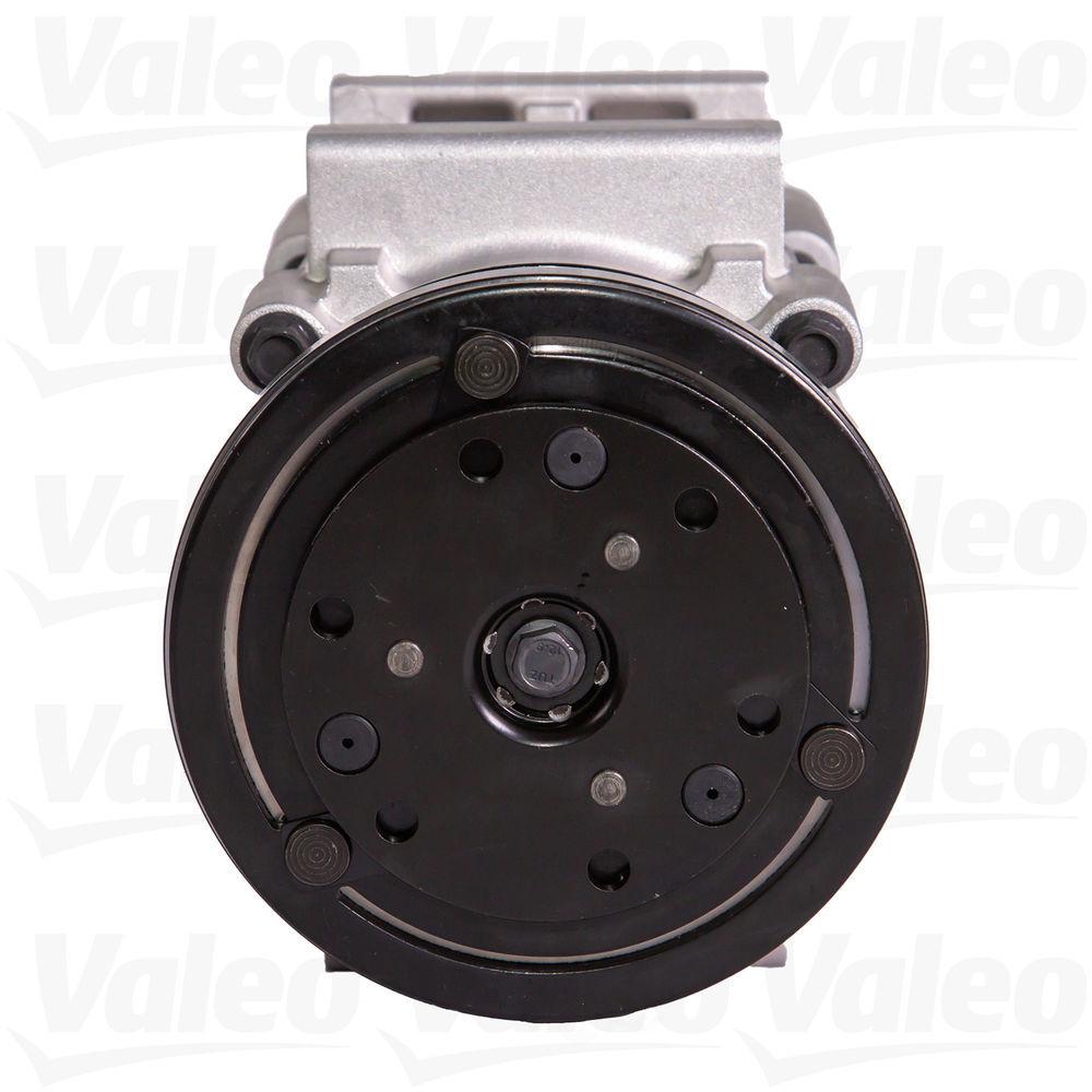 VALEO - Compressor - VEO 10000537