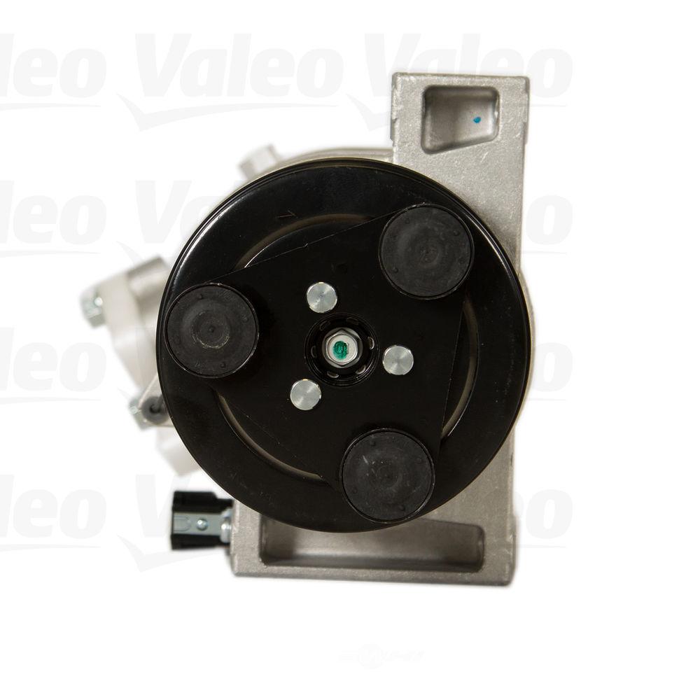 VALEO - Compressor - VEO 10000655