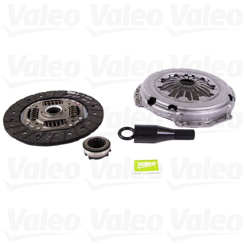 VALEO - Clutch Kit - VEO 52001202