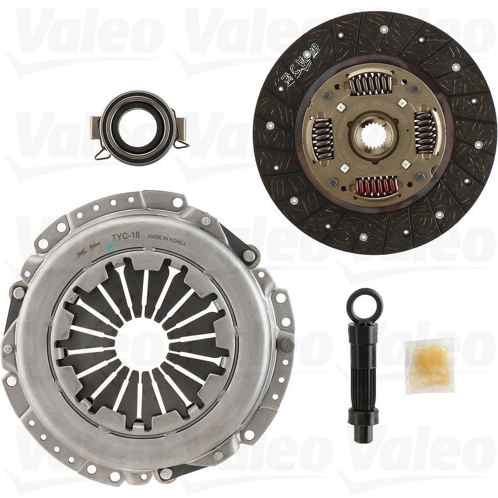 VALEO - Clutch Kit - VEO 52125203