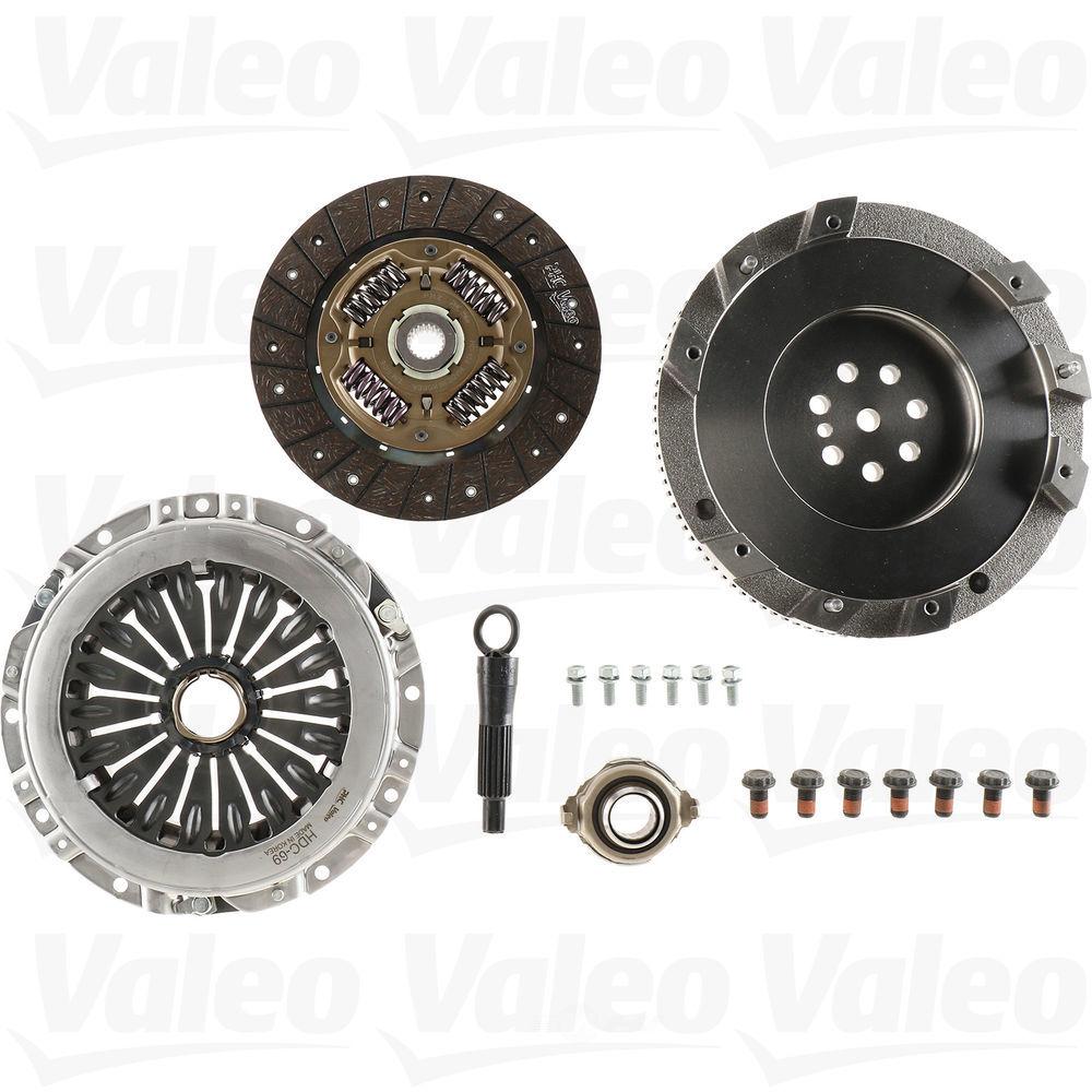 VALEO - Conversion Clutch Kit - VEO 52252607