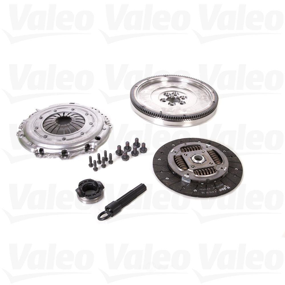 VALEO - Conversion Clutch Kit - VEO 52255602