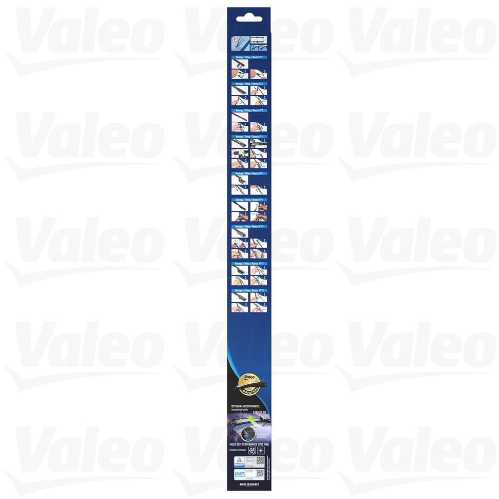 VALEO - Silencio Xtrm-set - VEO 574478