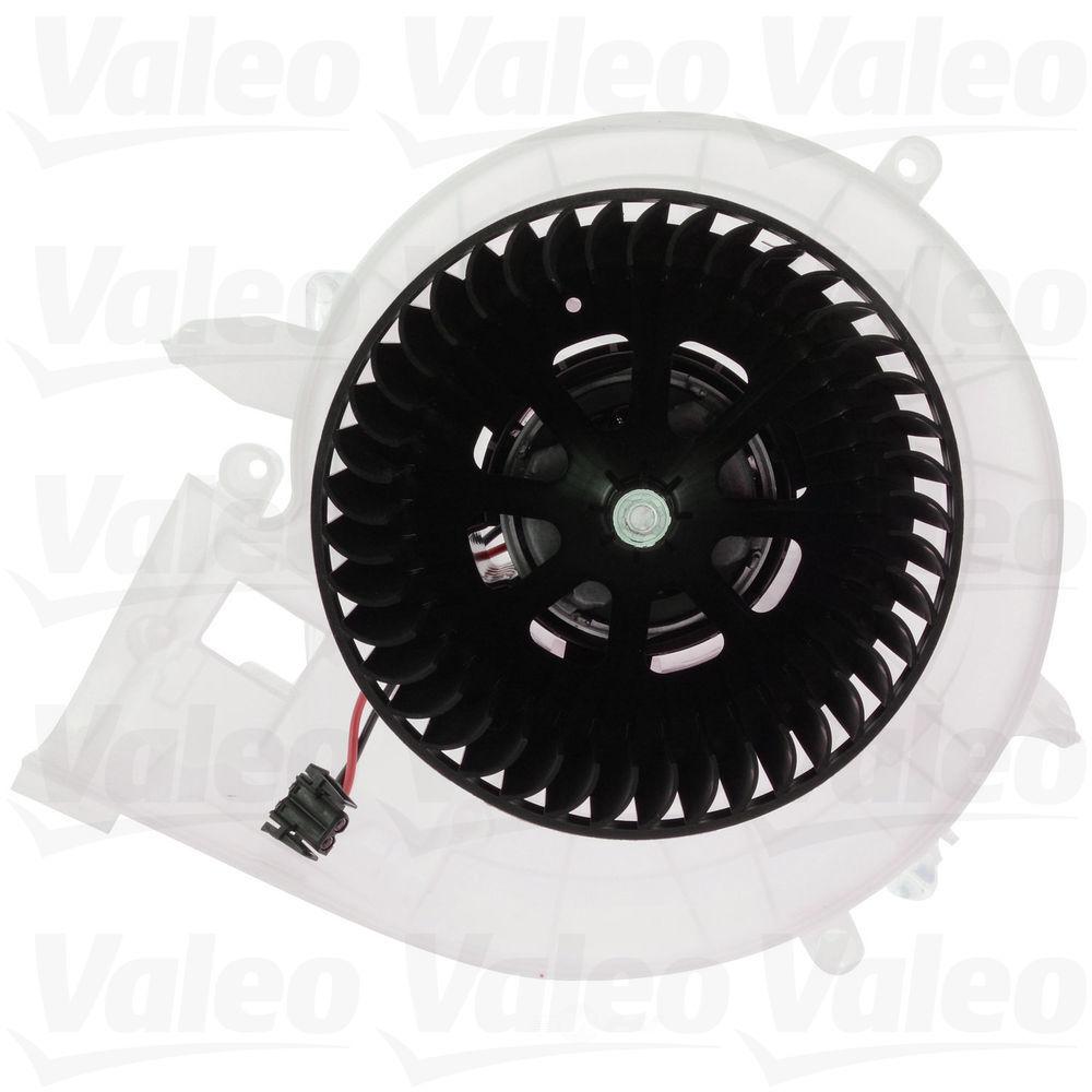 VALEO - Blower Motor - VEO 715247