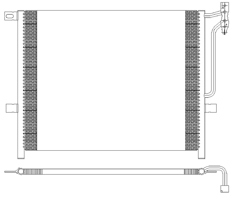 VALEO - Ignition Condenser - VEO 817383