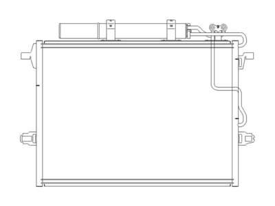 VALEO - Ignition Condenser - VEO 818161