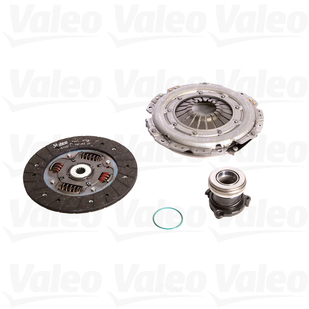 VALEO - Clutch Kit - VEO 834243