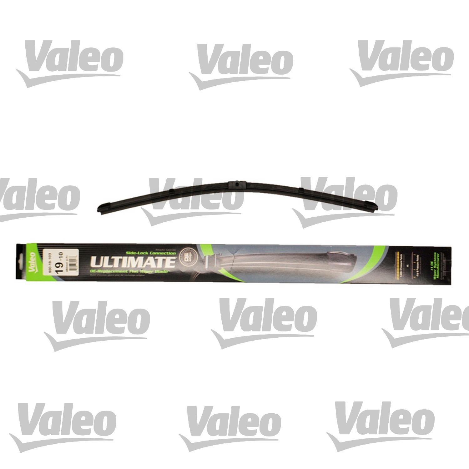 VALEO - Ultimate Wiper Blade - VEO 900-19-10B