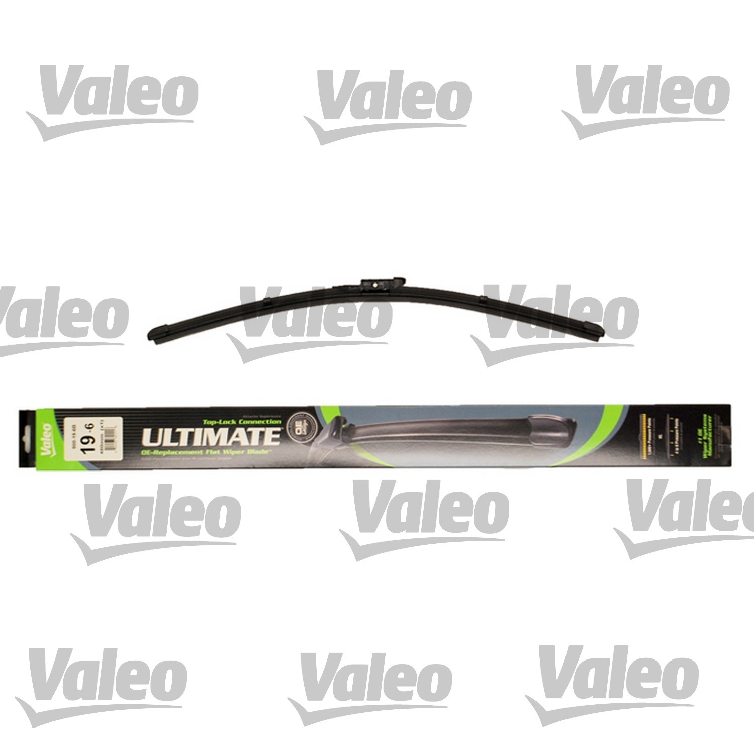 VALEO - Ultimate Wiper Blade - VEO 900-19-6B