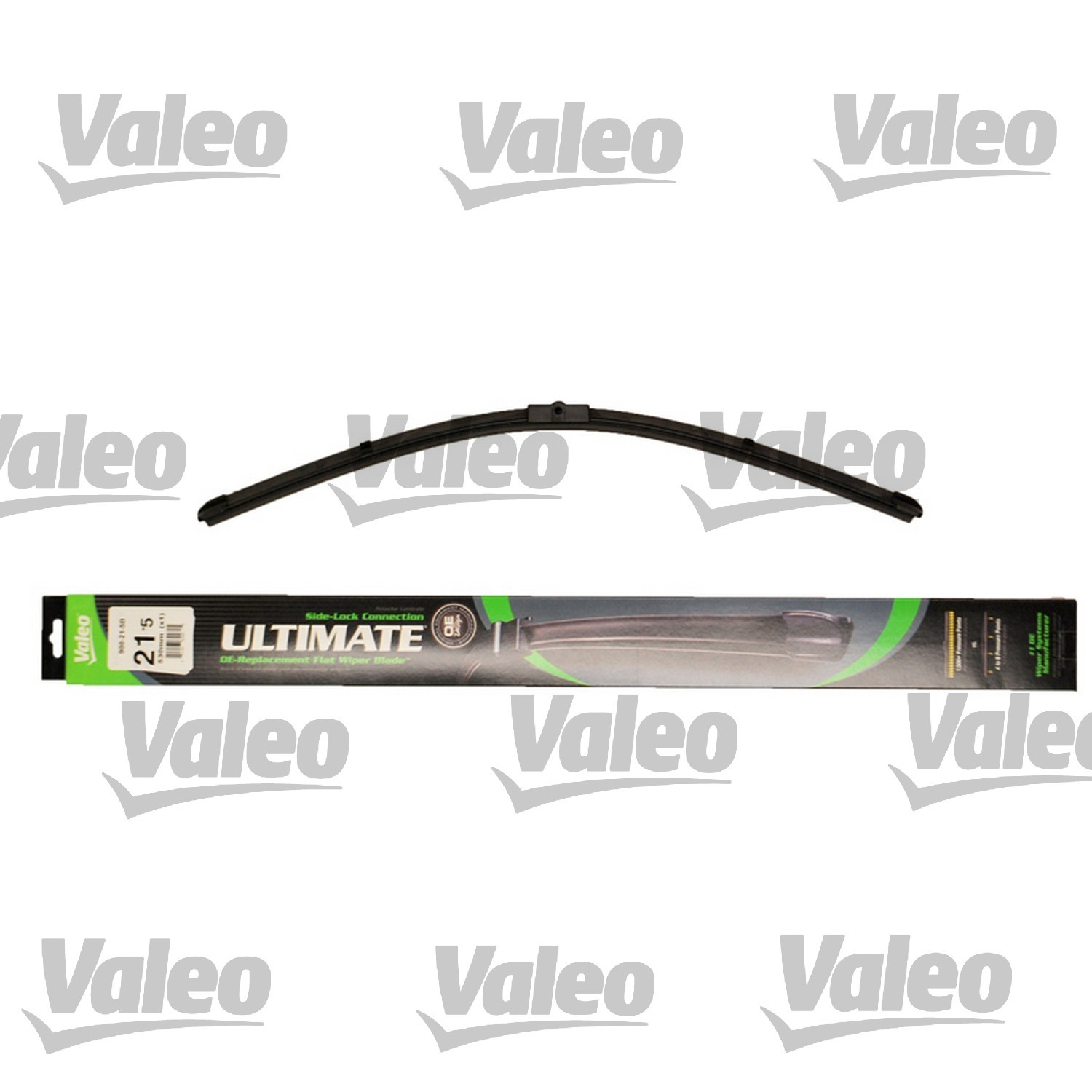 VALEO - Ultimate Wiper Blade - VEO 900-21-5B