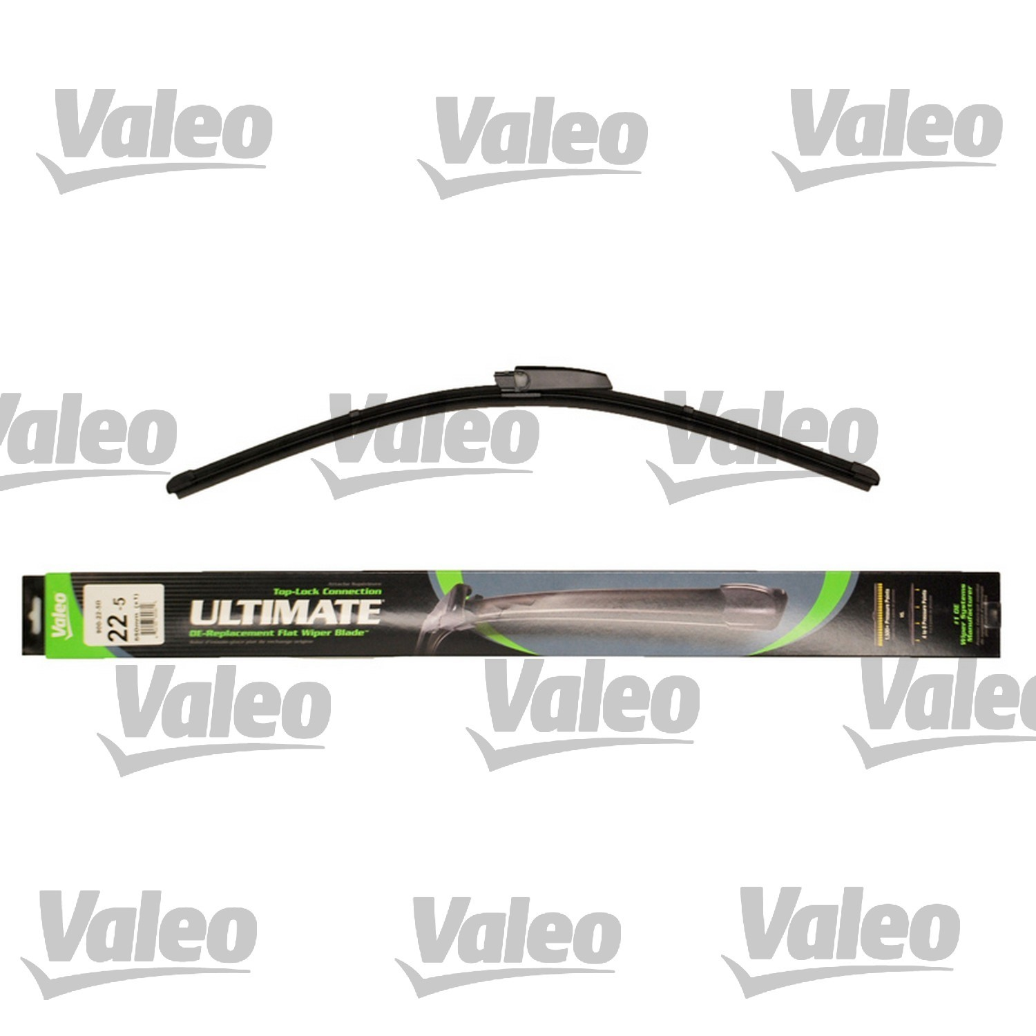 VALEO - Ultimate Wiper Blade - VEO 900-22-5B