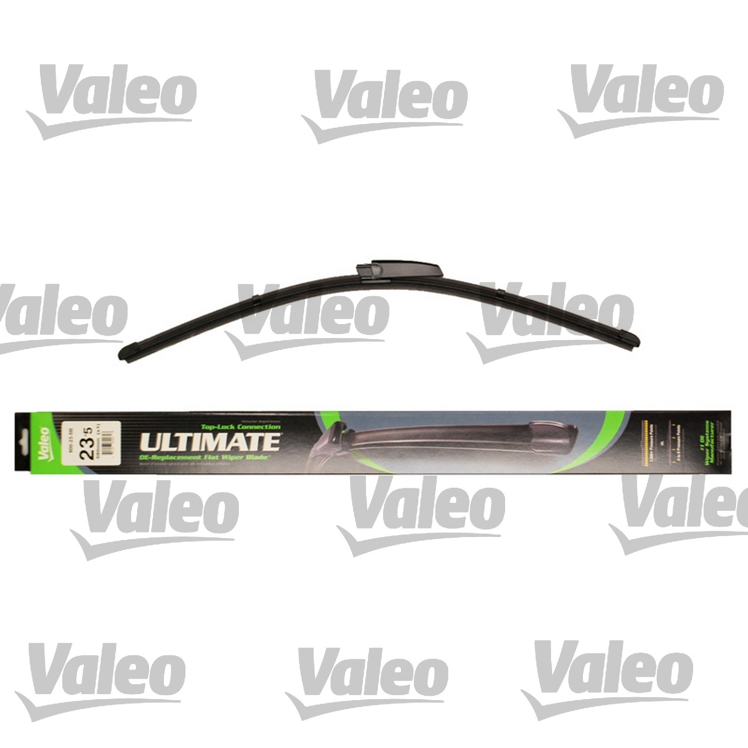 VALEO - Ultimate Wiper Blade - VEO 900-23-5B