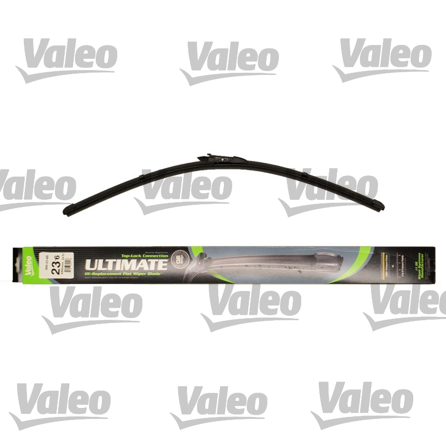 VALEO - Ultimate Wiper Blade - VEO 900-23-6B
