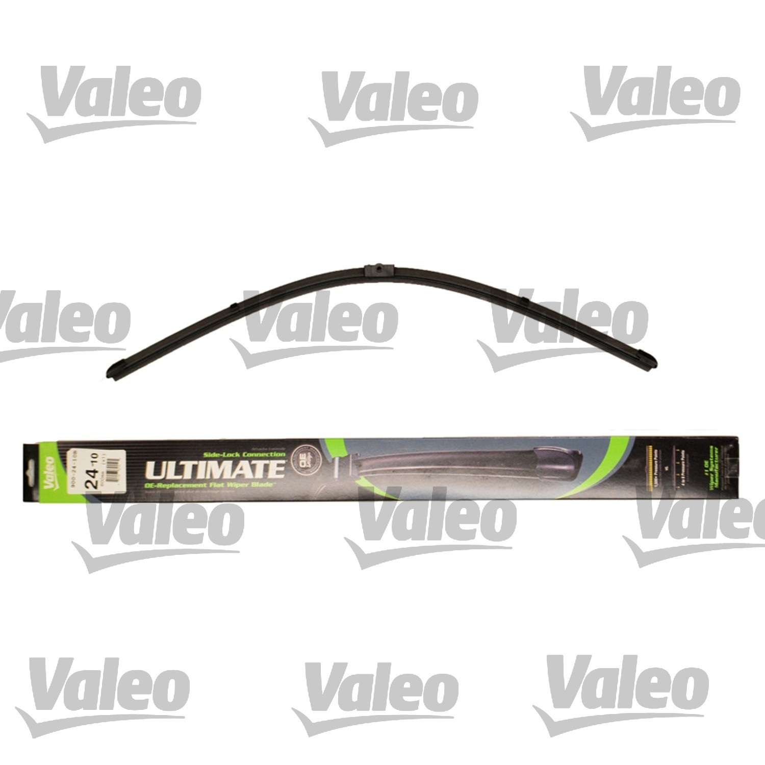 VALEO - Ultimate Wiper Blade - VEO 900-24-10B