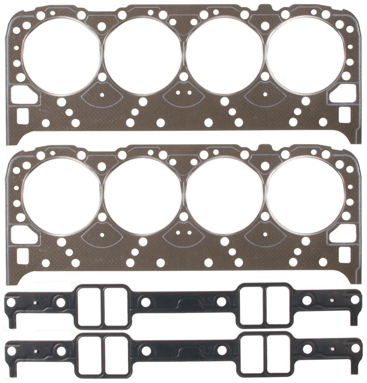 VICTOR REINZ - Engine Kit Gasket Set - VIC 95-3610VR