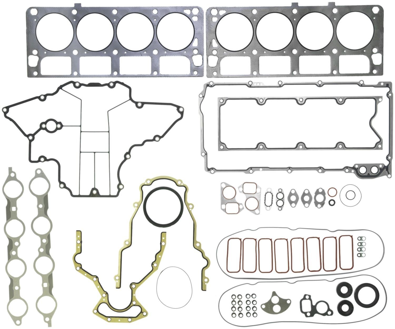 VICTOR REINZ - Engine Kit Gasket Set - VIC 95-3640VR