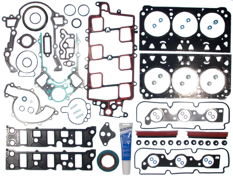 VICTOR REINZ - Engine Kit Gasket Set - VIC 95-3665VR