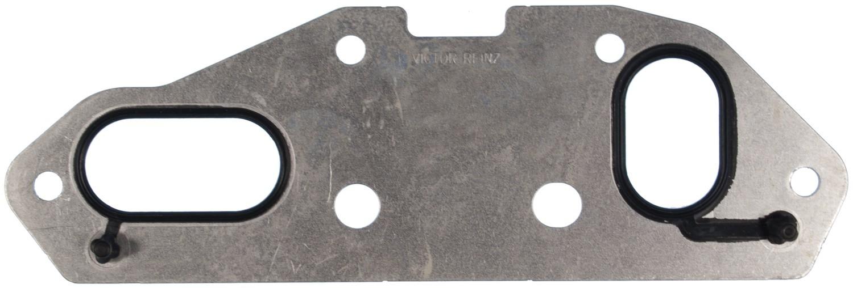 VICTOR REINZ - Engine Oil Cooler Gasket - VIC B32538