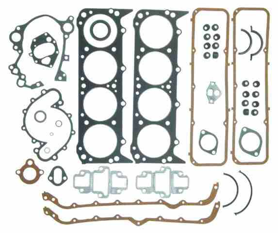 VICTOR REINZ - Engine Full Gasket Set - VIC FS3467