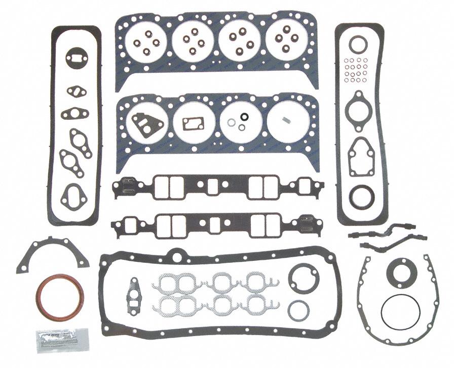 VICTOR REINZ - Engine Full Gasket Set - VIC FS3514VN