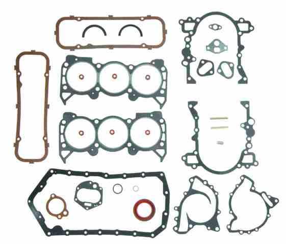 VICTOR REINZ - Engine Full Gasket Set - VIC FS3777
