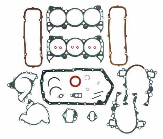 VICTOR REINZ - Engine Full Gasket Set - VIC FS3797