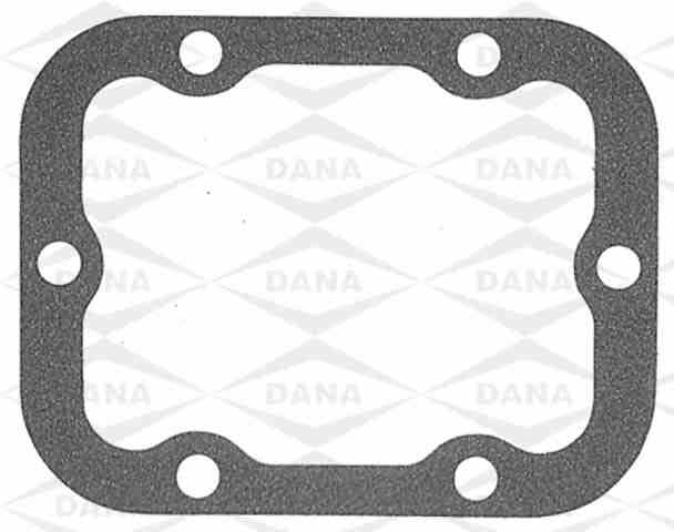 VICTOR REINZ - Power Take Off Cover Gasket - VIC H36080