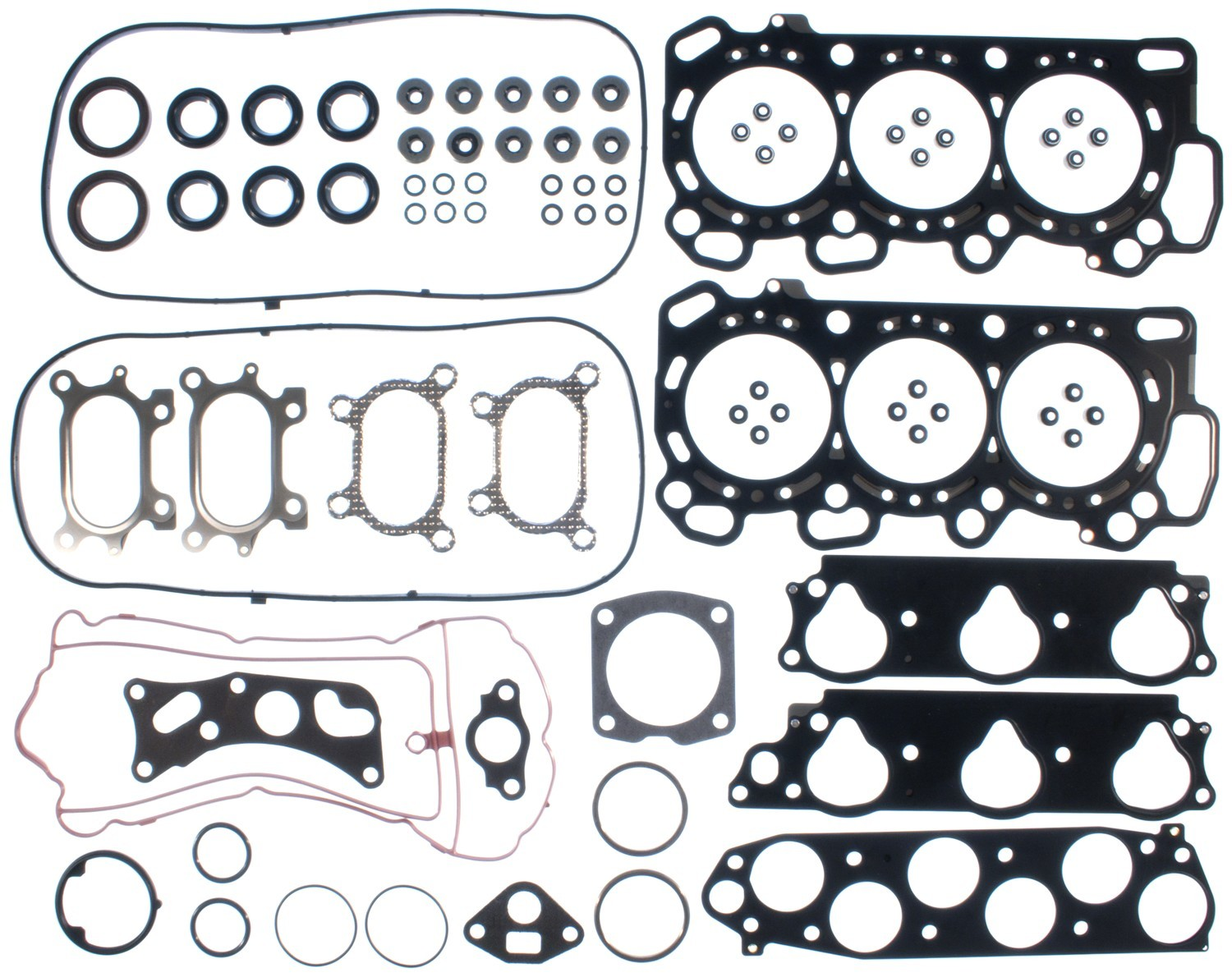 VICTOR REINZ - Engine Cylinder Head Gasket Set - VIC HS54530
