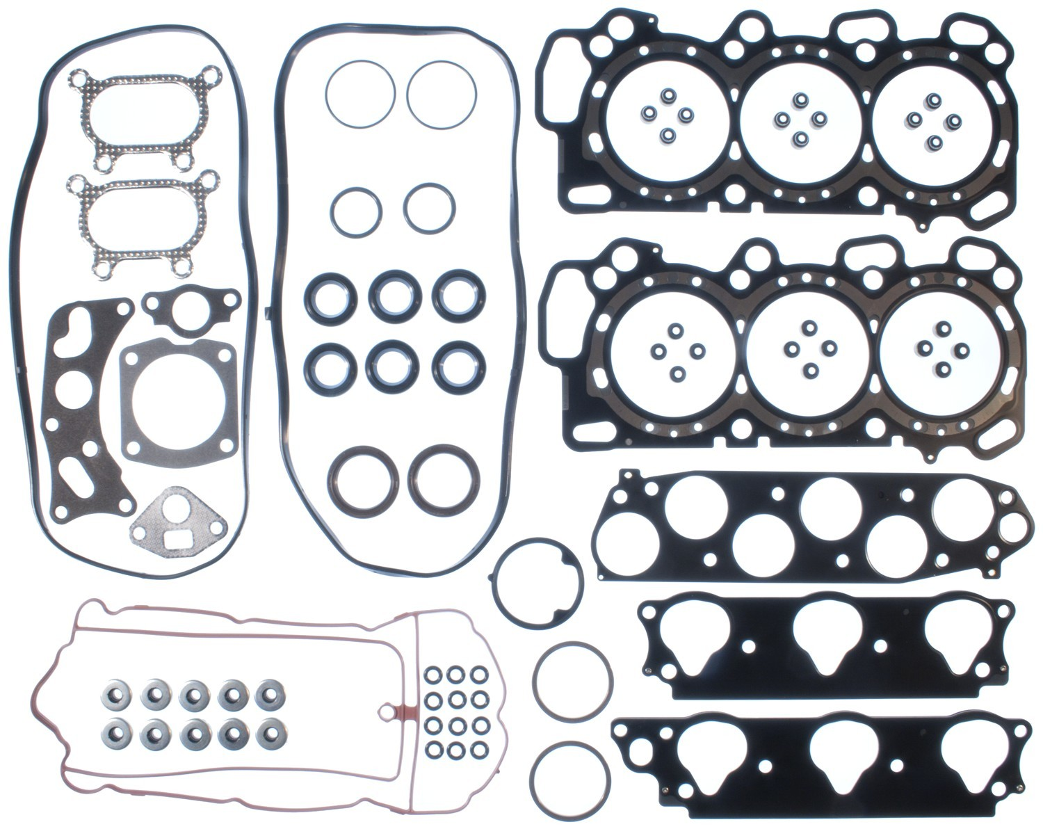 VICTOR REINZ - Engine Cylinder Head Gasket Set - VIC HS54578E
