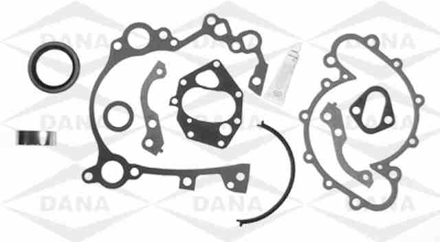 VICTOR REINZ - Engine Timing Cover Gasket Set - VIC JV928