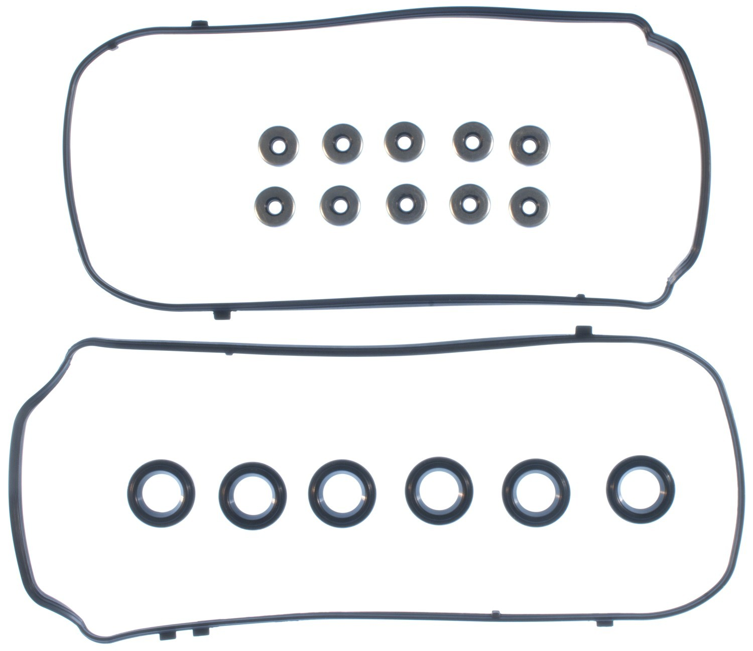 VICTOR REINZ - Engine Valve Cover Gasket Set - VIC VS50558