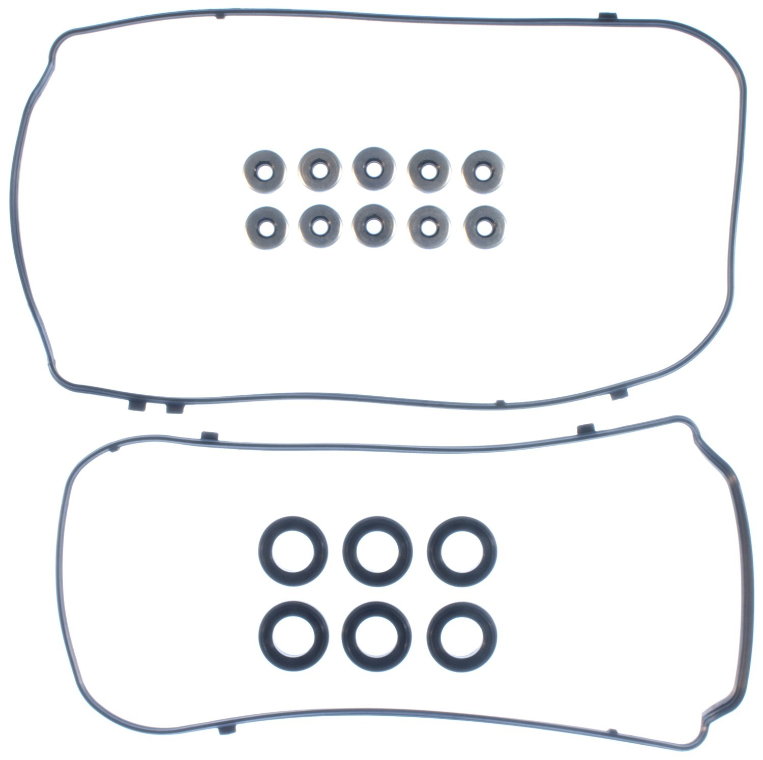 VICTOR REINZ - Engine Valve Cover Gasket Set - VIC VS50559