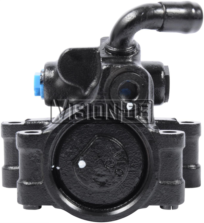 VISION-OE - Reman Power Steering Pump - VOE 712-0115