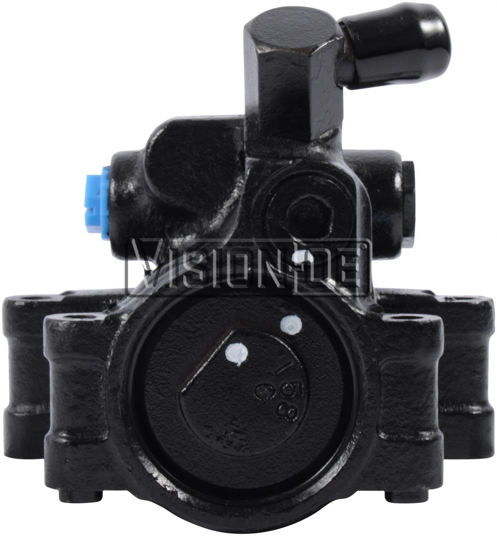 VISION-OE - Reman Power Steering Pump - VOE 712-0132