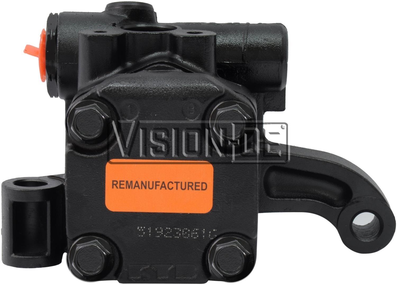 VISION-OE - Reman Power Steering Pump - VOE 730-0127